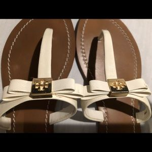 Tory Burch Shoes - Women's Tory Burch sandal size 6.5